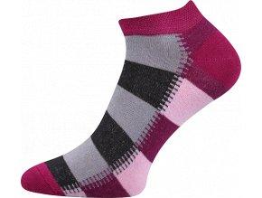 Ponožky Piki čtverec 43A - 1