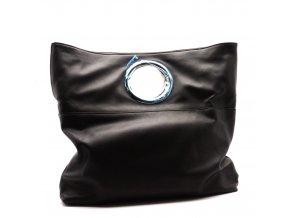 kabelka 11-56 černá