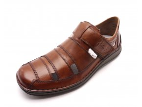 Pánská obuv s větráním 05278-24