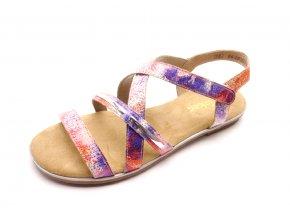 Dámské sandály K0850-91