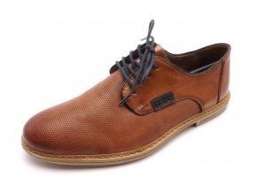 Pánská moderní obuv 14528-24