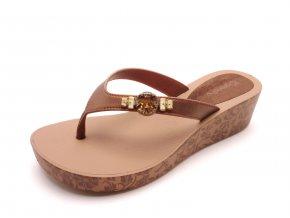 Dámské pantofle Grendha 81965