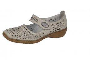 Dámská pohodlná obuv 41335-80