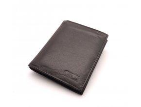 Pánská kožená peněženka W-8111L BROWN