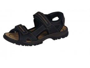 Pánské pohodlné sandály 25063-00