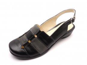 Dámské sandály  61997