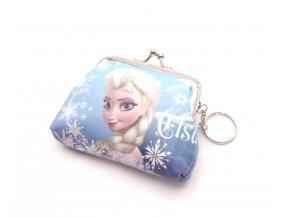 Dětská peněženka s kroužkem na klíče PH4951-1 Elsa