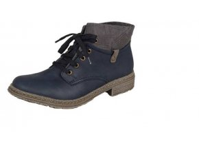 Dámská zateplená obuv 74234-14