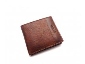 Pánská peněženka LN-8697 TAN
