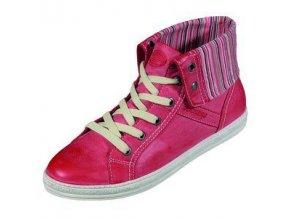 Dámská kotníčková obuv 326 263-340 007