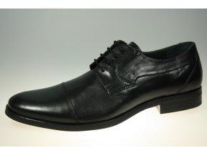 Pánské společenské boty 355060-002001