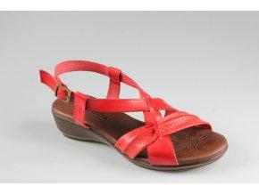 Dámské elegantní sandály 23217
