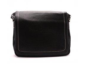 Pánská taška 73-23 černá