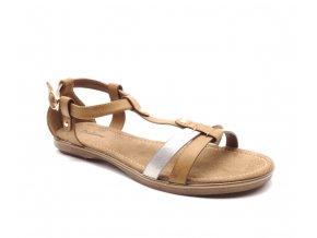 Dámské zajímavé sandály LO552495-0-49