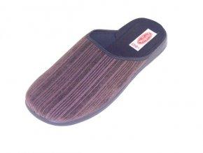 Pánská domácí obuv 12942