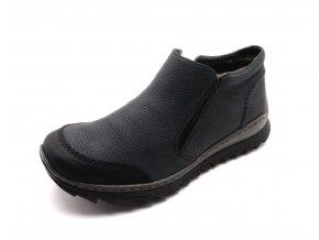 Dámská obuv M6294-01