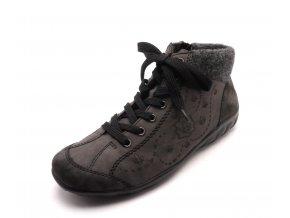 Dámská kotníčková obuv L6548-45