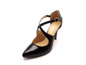 Dámská elegantní obuv 72548-24