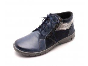 Pohodlná obuv 871