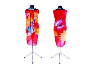Šátek na pláž - varianta 20