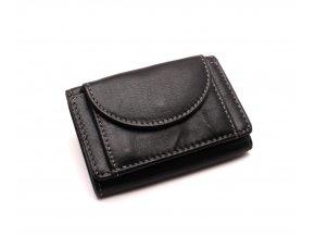 Peněženka D919-01 BLACK