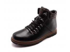 Pánská kotníková obuv F9811-00