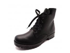 Dámská kotníková obuv 785A8-00