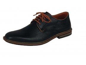 Pánská moderní obuv b1720-00