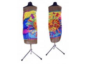 Šátek na pláž - varianta MCSPAG8