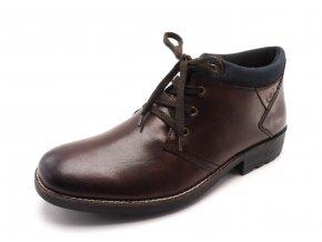 Pánská kotníková obuv 16048-25