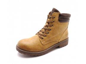 Dámská zimní kotníková obuv 2-26230-29