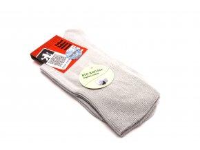 Ponožky for life bílá
