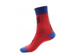 ponozky crazy pavouk