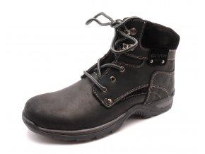 Pánská zimní sportovní obuv Hy6506-1