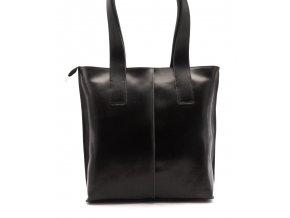 Dámská kabelka 10-041 černá