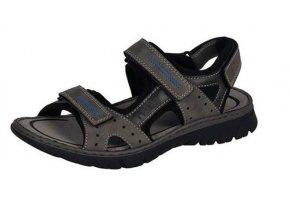 Pánská pohodlná obuv 26757-40