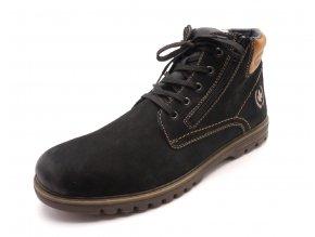 Pánská kotníková obuv F3121-14