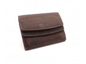 Dámská peněženka V-43/W BROWN