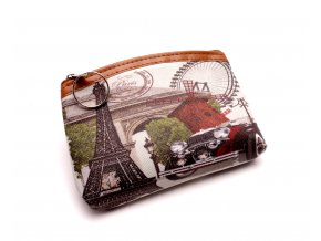 Klíčenka PARIS 1