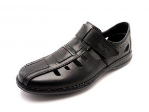 Pánské uzavřené sandály 01383-00
