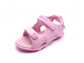 Dětské sandálky pink SG81812-12-1