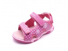 Dětské sandálky Fucsia SG81812-2