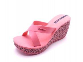 Dámské pantofle Ipamema Lipstick 82288 Pink 20970