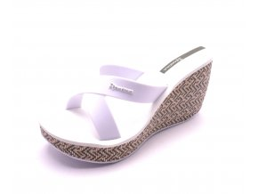 Dámské pantofle Ipamema Lipstick 82288 White 21552