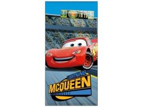 mc queen