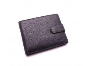 Pánská peněženka C-22L BLACK