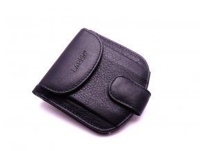 Peněženka N-06 BLACK