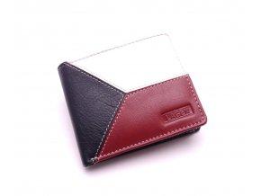 Pánská kožená peněženka 5112 MULTI