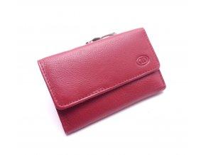Dámská peněženka S1208-07 RED