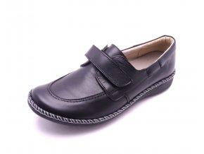Dámská pohodlná obuv 700/2124